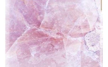 iDeal of Sweden Kryt na iPhone 6/6s/7/8 iDeal of Sweden Pilion Pink Marble, růžová barva, plast