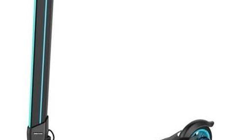 Koloběžka elektrická INMOTION L8F + Reflexní sada 2 SportTeam (pásek, přívěsek, samolepky) - zelené v hodnotě 58 Kč + Doprava zdarma