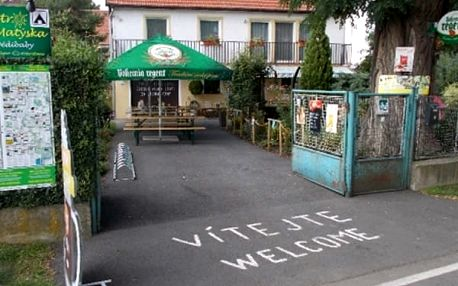 Adventní wellness pobyt pro 2 osoby na 3 dny s polopenzí - vánoční menu, aromainfrasauna, masáž.