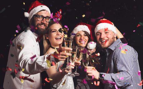 Wellness pobyt v Krkonoších – Vánoce či Silvestr
