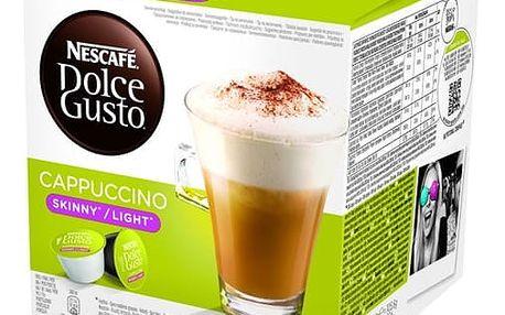 Nescafé Dolce Gusto CAPPUCCINO SKINNY/LIGHT
