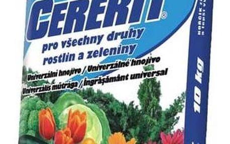 Hnojivo Agro Cererit 10 kg