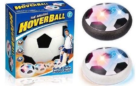 Hover ball - originální míč pro děti, možný osobní odběr