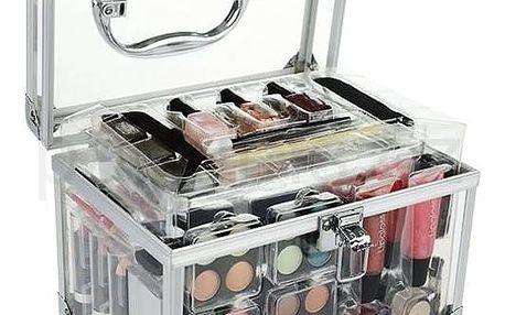 Sada dekorativní kosmetiky Makeup Trading Schmink Set Transparent + Doprava zdarma