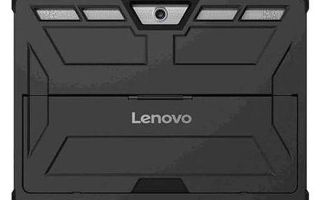"Pouzdro na tablet Lenovo Shockproof Case pro Lenovo TAB3 10"" Business (ZG38C01104) černé + Doprava zdarma"