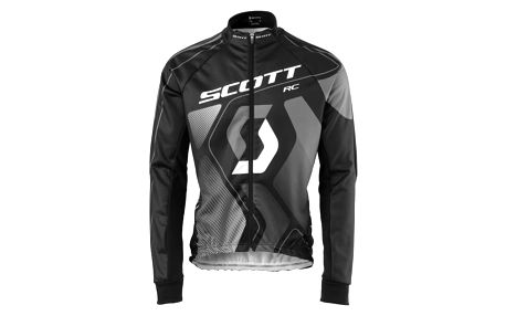 Scott Jacket RC Pro grey 2013 - M