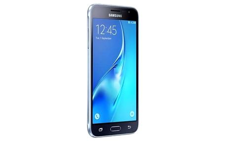 SAMSUNG Galaxy J3, Black