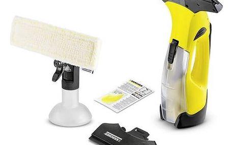 Čistič oken Kärcher WV 5 Premium (1.633-453) žlutý + Doprava zdarma
