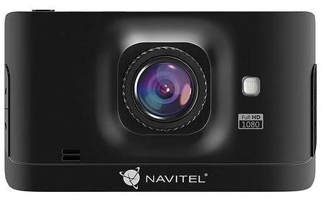 Autokamera Navitel R400 (C2047029) černá + Doprava zdarma