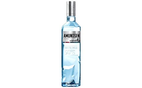 Vodka Amundsen 0,7l Expedition 1911 40%