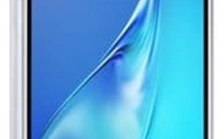 Mobilní telefon Samsung J3 2016 (SM-J320) Dual SIM (SM-J320FZWDETL) bílý + DOPRAVA ZDARMA