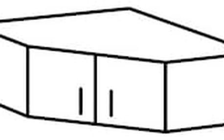 Skříňový nástavec CLICK