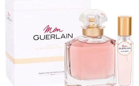 Guerlain Mon Guerlain EDP dárková sada W - EDP 100 ml + EDP 15 ml