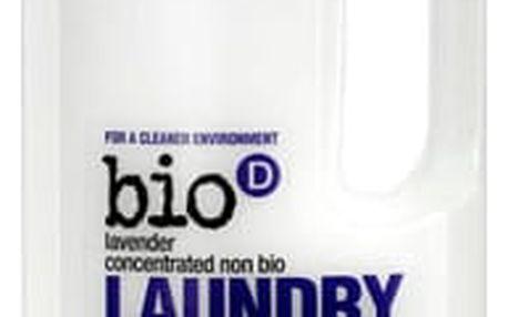 BIO-D Tekutý prací gel s vůní levandule (1 L)