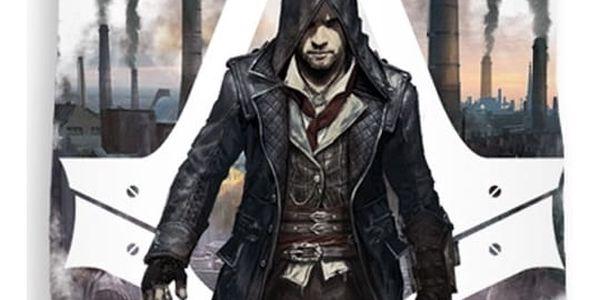 TipTrade Osuška Assassin's Creed, 70 x 140 cm