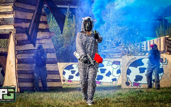 Paintballgame.cz