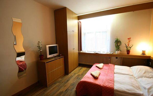 Hotel Hrazany
