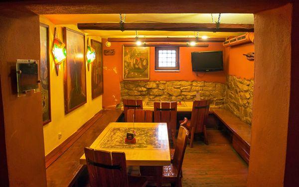 Restaurace U Peciválů