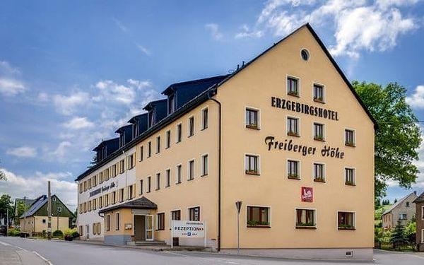 Erzgebirgshotel Freiberger Höhe