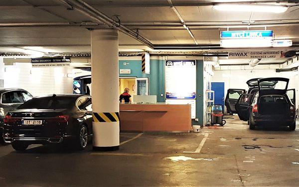 IBC - Čištění interiérů a renovace laků