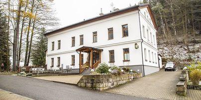 Hotel a restaurace Epocha