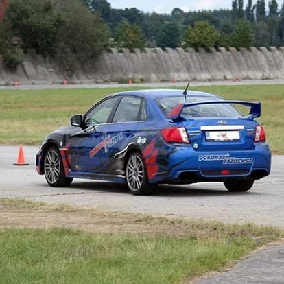 Showcars - viděli jste v pořadu Autosalon. 20minutová jízda v supersportu.