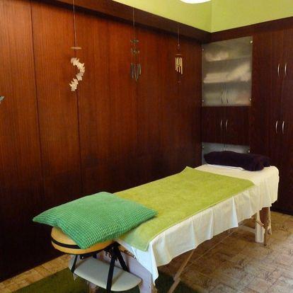 Výběr z TOP relaxačních a regeneračních masáží