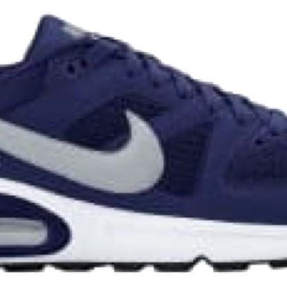 Pánské tenisky Nike AIR MAX COMMAND | 629993-402 | Modrá | 44,5