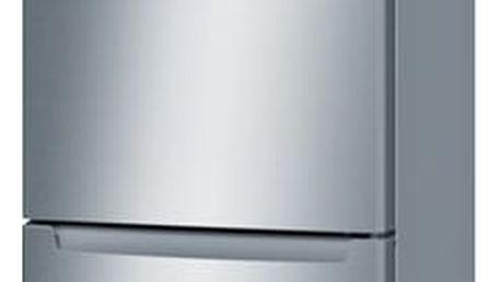 Kombinace chladničky s mrazničkou Bosch KGN36NL30 Inoxlook + DOPRAVA ZDARMA