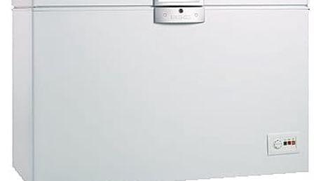 Pultový mrazák Beko HSA 37530 (poškozený bok mrazáku)