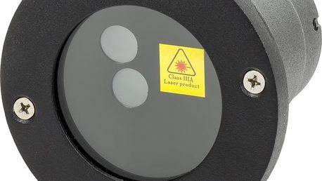 Vánoční osvětlení RETLUX RXL 290 Laser Red/Green DO IP44