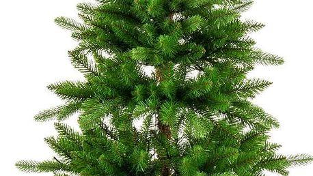 Vánoční osvětlení RETLUX RXL 293 strom 100LED 120cm WW