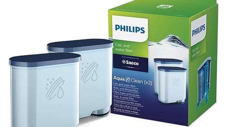 Vodní filtr pro espressa Philips CA6903/22 modré + Doprava zdarma