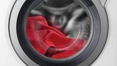 Pračka se sušičkou AEG L 8WBC61SC