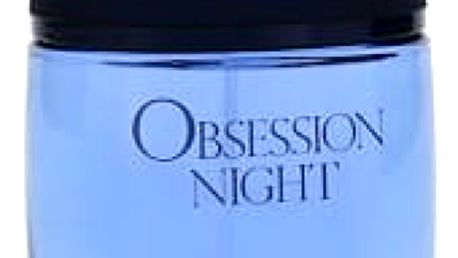 Calvin Klein Obsession Night 100 ml EDP W