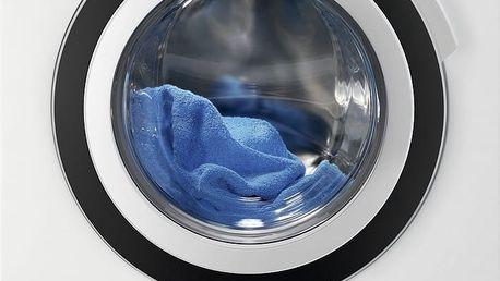 Pračka se sušičkou Electrolux EWW 1697 BWD
