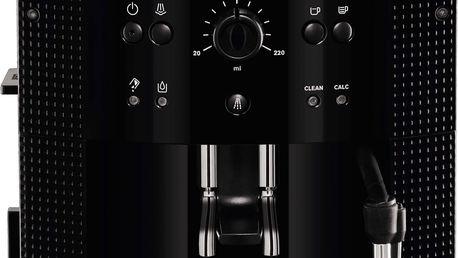 Automatické espresso KRUPS EA 810B