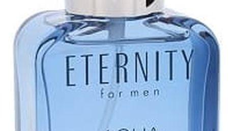 Calvin Klein Eternity Aqua For Men 50 ml EDT M
