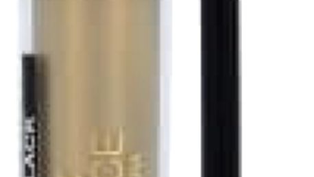 Max Factor Masterpiece 4,5 ml řasenka pro ženy Rich Black