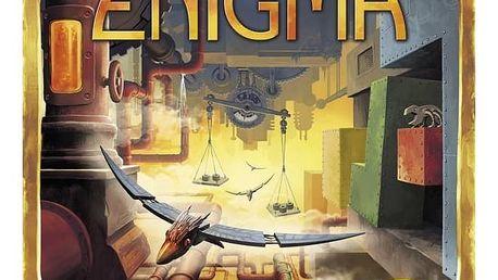 Hra Albi ENIGMA + Doprava zdarma