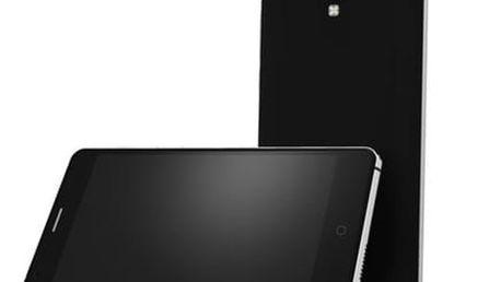 Mobilní telefon Accent NEON LITE Dual SIM (8595645500319) černý Pouzdro na mobil Accent Neon Lite černé