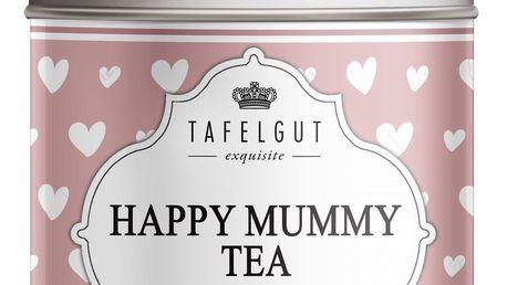 TAFELGUT Bylinný čaj pro spokojené maminky - 50 gr, zelená barva
