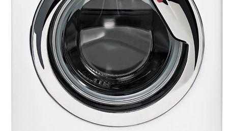 Pračka se sušičkou Hoover WDXOC45 485A + 5 let záruka + žehlička zdarma