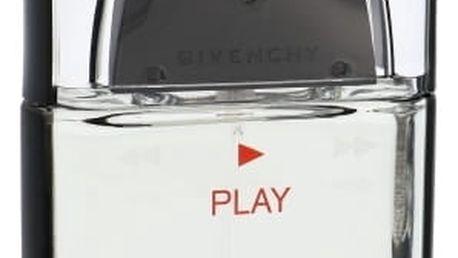 Givenchy Play 50 ml toaletní voda pro muže