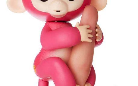 Interaktivní opička FINGER MONKEY