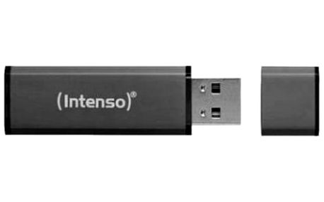 USB flash disk INTENSO 3521471 16 GB Antracit