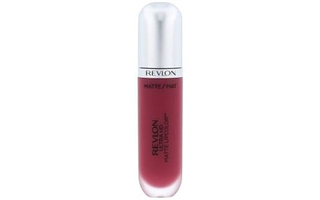 Revlon Ultra HD Matte Lipcolor 5,9 ml rtěnka pro ženy 610 HD Addiction
