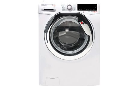 Pračka se sušičkou Hoover WDXA 5117AH
