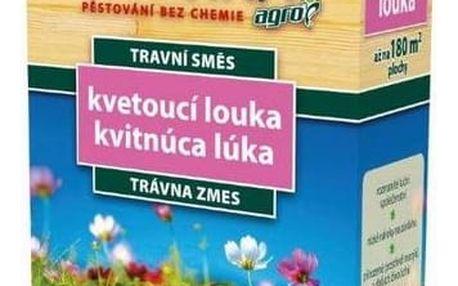 Osivo Agro NATURA Kvetoucí louka 0,9 kg + Doprava zdarma