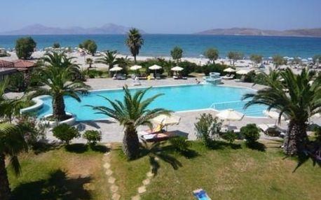 Řecko, Kos, letecky na 8 dní